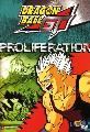 Dragonball GT: A Hero's Legacy - 27 x 40 Movie Poster - Style D