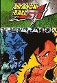 Dragonball GT: A Hero's Legacy - 27 x 40 Movie Poster - Style E