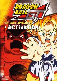 Dragonball GT: A Hero's Legacy - 27 x 40 Movie Poster - Style H