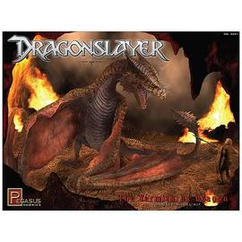 Dragonslayer - Vermithrax Pejorative Dragon Model Kit