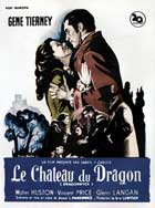 Dragonwyck - 11 x 17 Movie Poster - French Style A
