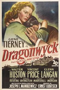 Dragonwyck - 27 x 40 Movie Poster - Style A