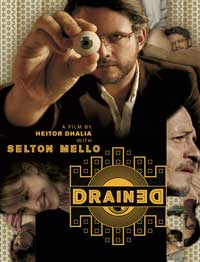 Drained - 11 x 17 Movie Poster - Style A