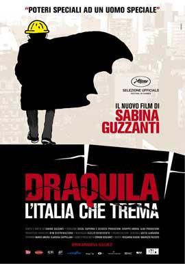 Draquila - Italy Trembles - 27 x 40 Movie Poster - Italian Style A
