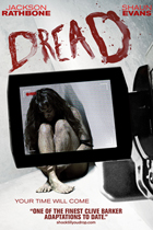 Dread - 11 x 17 Movie Poster - UK Style A