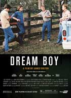 Dream Boy - 11 x 17 Movie Poster - Style B