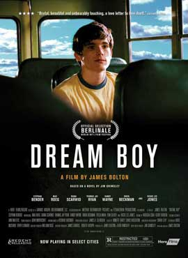 Dream Boy - 11 x 17 Movie Poster - Style A