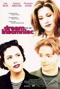 Dream for an Insomniac - 11 x 17 Movie Poster - Style A