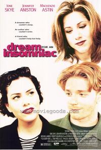 Dream for an Insomniac - 27 x 40 Movie Poster - Style A