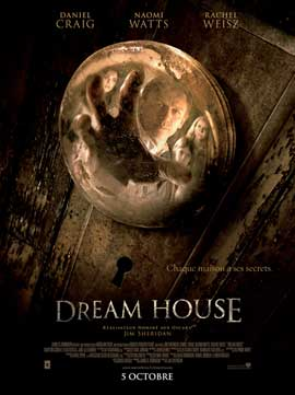 Dream House - 43 x 62 Movie Poster - French Style A