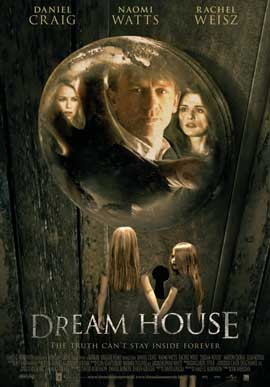 Dream House - 11 x 17 Movie Poster - Style B