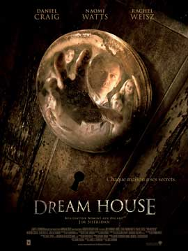 Dream House - 11 x 17 Movie Poster - Style C