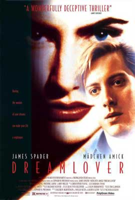 Dream Lover - 27 x 40 Movie Poster - Style A