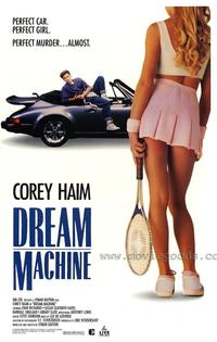 Dream Machine - 27 x 40 Movie Poster - Style A