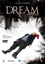 Dream - 43 x 62 Movie Poster - Spanish Style A