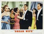 Dream Wife - 11 x 14 Movie Poster - Style G