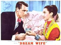 Dream Wife - 11 x 14 Movie Poster - Style A