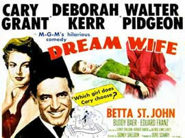 Dream Wife - 11 x 14 Movie Poster - Style B