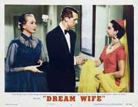Dream Wife - 11 x 14 Movie Poster - Style C
