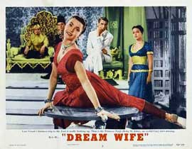 Dream Wife - 11 x 14 Movie Poster - Style D