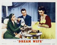 Dream Wife - 11 x 14 Movie Poster - Style E