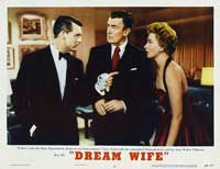 Dream Wife - 11 x 14 Movie Poster - Style F
