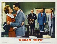 Dream Wife - 11 x 14 Movie Poster - Style H