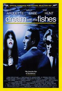 Dream with the Fishes - 11 x 17 Movie Poster - Style B