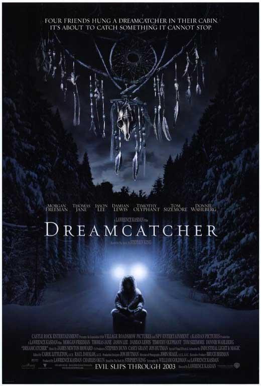 Dreamcatcher [Latino]