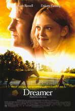 Dreamer - 11 x 17 Movie Poster - Style A