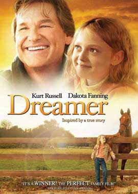 Dreamer - 27 x 40 Movie Poster - Style C