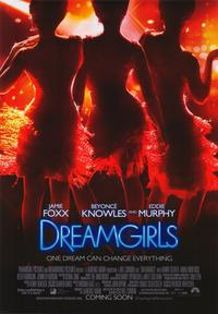 Dreamgirls - 43 x 62 Movie Poster - Bus Shelter Style A