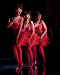 Dreamgirls - 8 x 10 Color Photo #3