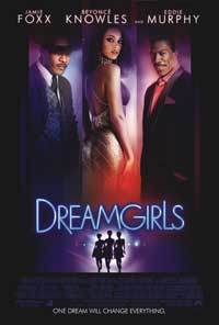 Dreamgirls - 43 x 62 Movie Poster - Bus Shelter Style D