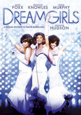 Dreamgirls - 11 x 17 Movie Poster - Czchecoslovakian Style A