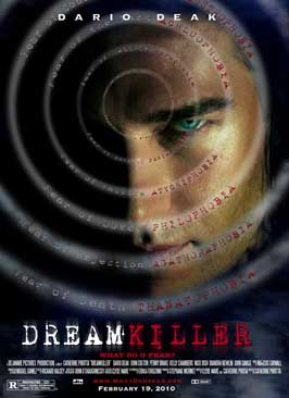 Dreamkiller - 43 x 62 Movie Poster - Bus Shelter Style A