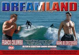 Dreamland: La terra dei sogni - 11 x 17 Movie Poster - Italian Style B