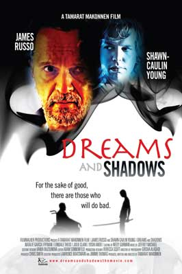 Dreams and Shadows - 11 x 17 Movie Poster - Style A