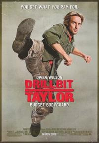 Drillbit Taylor - 43 x 62 Movie Poster - Bus Shelter Style A