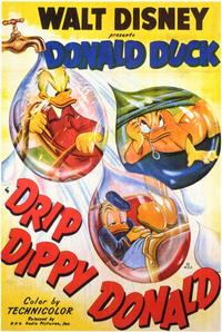 Drip Dippy Donald - 27 x 40 Movie Poster - Style A
