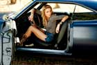 Drive Angry 3D - 8 x 10 Color Photo #2