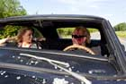 Drive Angry 3D - 8 x 10 Color Photo #15