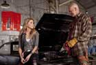 Drive Angry 3D - 8 x 10 Color Photo #21