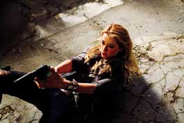 Drive Angry 3D - 8 x 10 Color Photo #10