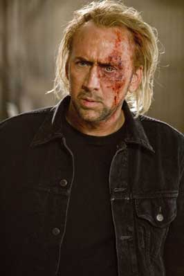 Drive Angry 3D - 8 x 10 Color Photo #13