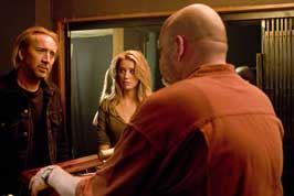 Drive Angry 3D - 8 x 10 Color Photo #17