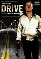 Drive - 11 x 17 Movie Poster - Italian Style A