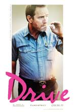 Drive - 27 x 40 Movie Poster - Style E