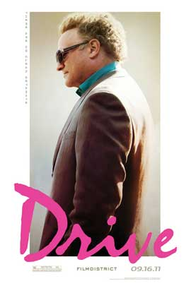 Drive - 11 x 17 Movie Poster - Style D