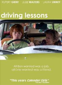 Driving Lessons - 27 x 40 Movie Poster - UK Style A